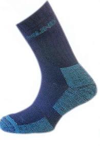Термоноски Mund Teide Antibac 304 Dark Blue