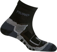 Термоноски Mund Trail Running 335 Black
