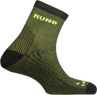 Термоноски Mund Series 463 Green