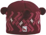 Зимняя шапка Husky Everest Burgundy