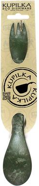 Финская ложка-вилка Kupilka 225 Conifer