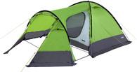 Палатка Trek Planet Kaprun 3 Green
