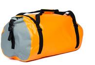 Сумка герметичная Prime Camping Orange 60 л
