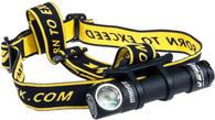 Налобный фонарь Armytek Wizard Pro v3 XHP50 белыйсвет