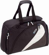 Спортивная сумка Husky Gillet  43 Black/White