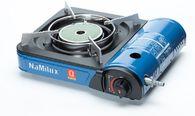 Портативная газовая плита NaMilux NA-164PF/2W
