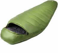 Пуховый спальный мешок King Camp Protector 400