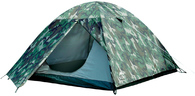 Палатка Jungle Camp Alaska 2