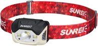 Налобный сенсорный фонарь Sunree MUYE1 Lightweight Sensor Headlamp