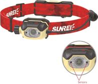 Налобный фонарь Sunree MUYE2 Zoomable Headlamp