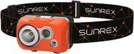 Налобный фонарь с белым и красным светодиодами Sunree YoudoX Red Waterproof Headlamp
