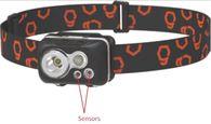 Налобный сенсорный фонарь Sunree YoudoX Sensor Waterproof Headlamp