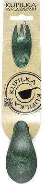 Финская ложка-вилка Kupilka 205 Conifer