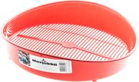 Сито для переборки ягод с высокими бортами Marjukka Berry Cleaner with Deep Edges