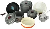 Набор туристической посуды Kovea Hard 56