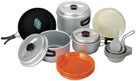Набор туристической посуды Kovea Silver 56