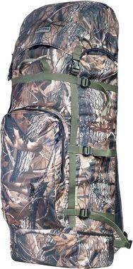 Рюкзак камуфлированный HunterMan Медведь 80 лес