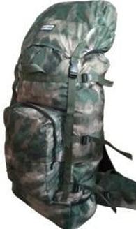 Рюкзак камуфлированный HunterMan Медведь 80 мох