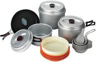 Набор туристической посуды Kovea Silver 78