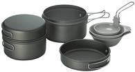 Набор туристической посуды Kovea Solo 2