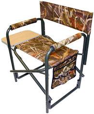 Складное кресло со столиком Camping World General