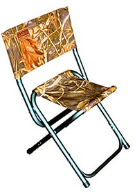 Складной охотничий стул Camping World Stealth
