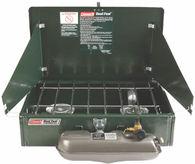 Бензиновая походная плита Coleman 2 Burner Compact 424