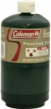 Газовый баллон Coleman Propane Fuel