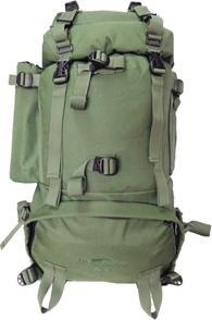 Рюкзак со стулом Avi-Outdoor Arctic