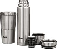 Подарочный набор термос + термокружка Retki Gift Set
