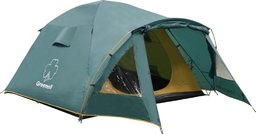 Кемпинговая палатка Greenell Лимерик Плюс 4
