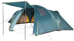 Кемпинговая палатка Greenell Гранард 6