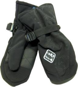 Женские рукавицы Mutka 2591А