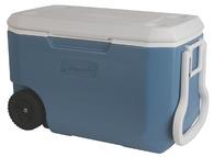 Изотермический контейнер с колесами Coleman 62 Quart Xtreme 5 Wheeled