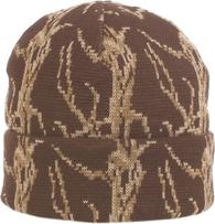 Зимняя двухсторонняя шапка Husky Jahti Brown