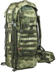 Тактический рюкзак Avi-Outdoor Asvaer Green Smoke
