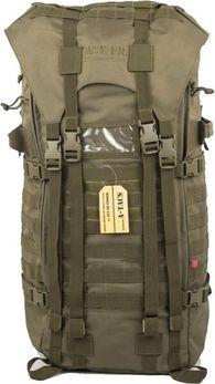 Тактический рюкзак Avi-Outdoor Asvaer Olive