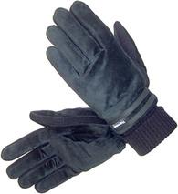 Мужские замшевые перчатки Mutka 1145