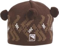 Зимняя шапка Husky Everest Brown