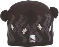 Зимняя шапка Husky Everest Black