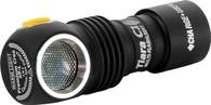 Налобный фонарь Armytek TiaraC1 MagnetUSB XP-L белый свет