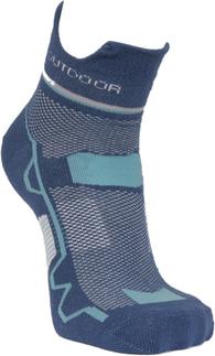 Термоноски синие AvI-Outdoor 303 Multicolor Sport Indigo