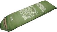 Спальный мешок зеленый Nova Tour Альбаган