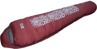Спальный мешок красный Nova Tour Тамерлан