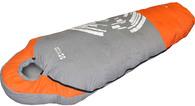 Спальный мешок серый Nova Tour Оймякон