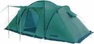 Кемпинговая палатка Talberg Base4 2018