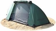 Туристическая палатка Talberg Burton1Alu 2018