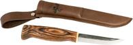 Традиционный финский охотничий нож JahtiJakt Hunting Knife