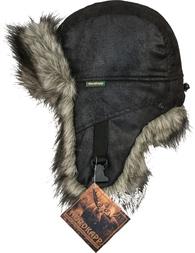 Шапка-ушанка NordKapp Balsf Canadian Wolf