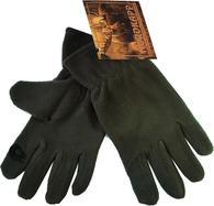Перчатки для охоты Nordkapp Jahti Fleece Green